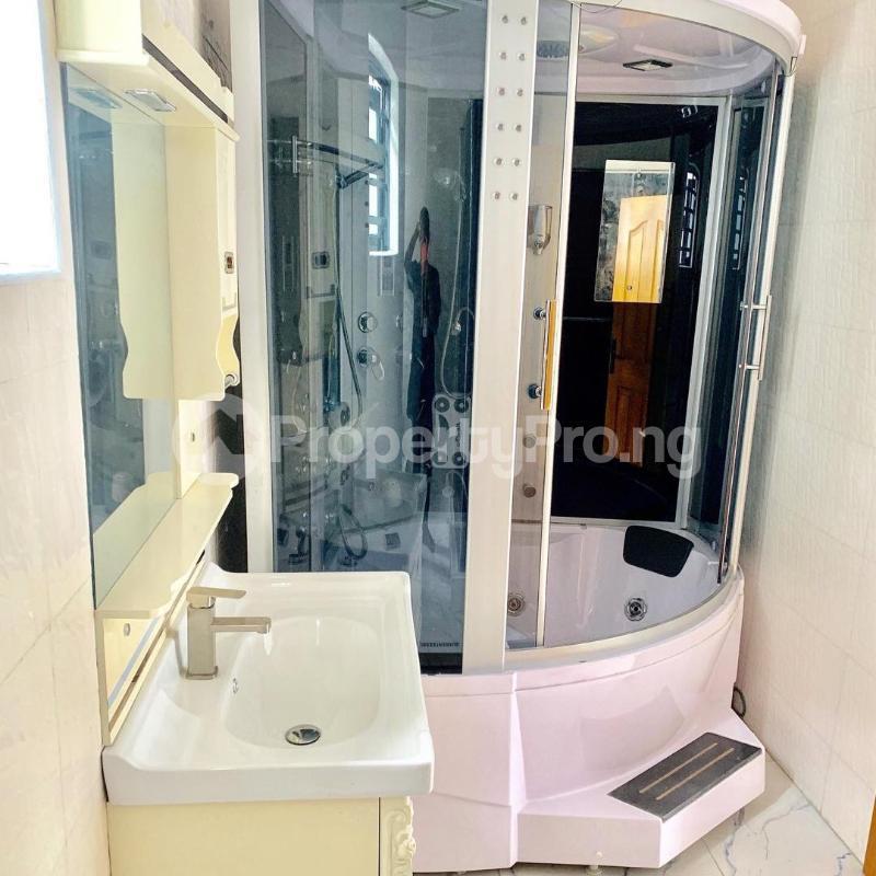 4 bedroom Detached Duplex House for sale Pinnock Beach Estate  Osapa london Lekki Lagos - 7