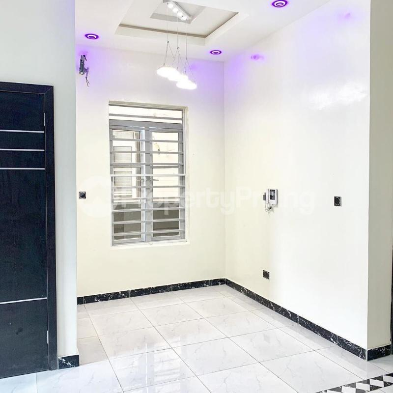 4 bedroom Detached Duplex House for sale Pinnock Beach Estate  Osapa london Lekki Lagos - 14