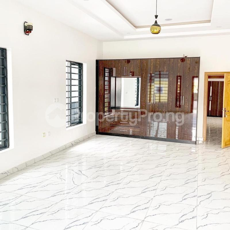4 bedroom Detached Duplex House for sale Pinnock Beach Estate  Osapa london Lekki Lagos - 6