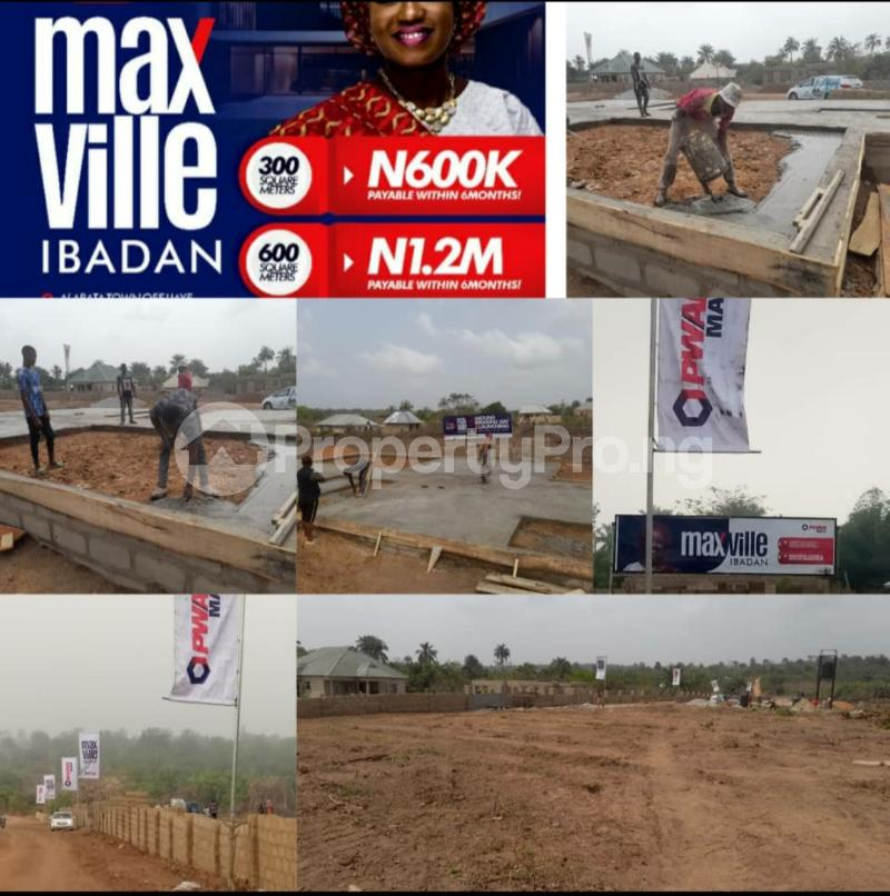 Mixed   Use Land Land for sale Ibadan Oyo - 0