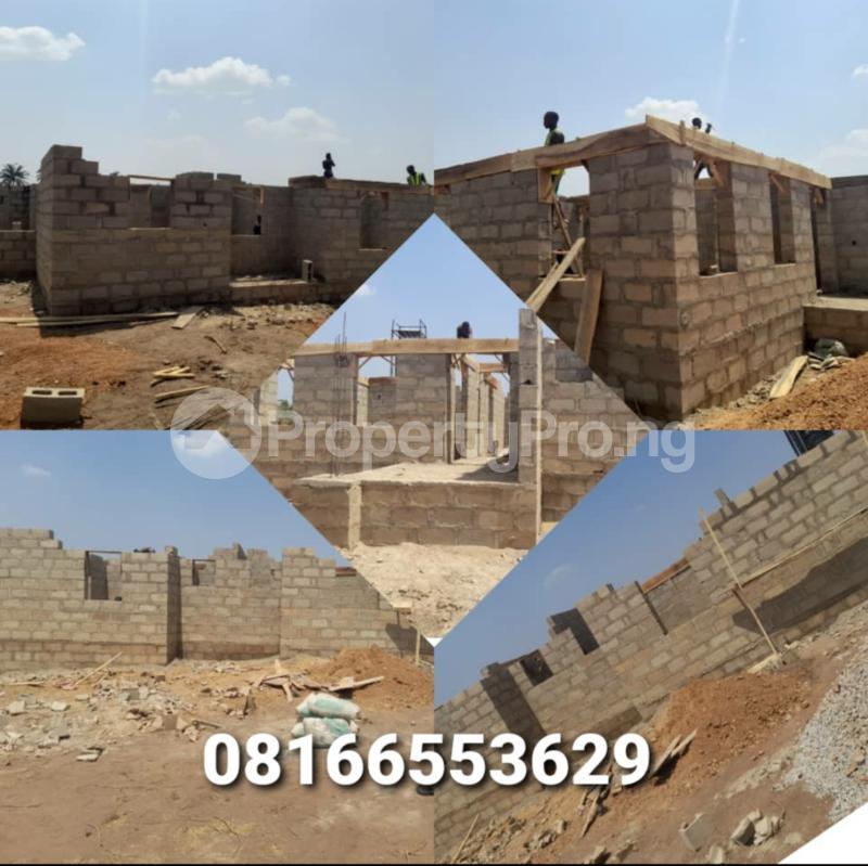 Serviced Residential Land for sale Moniya Ibadan Oyo - 0