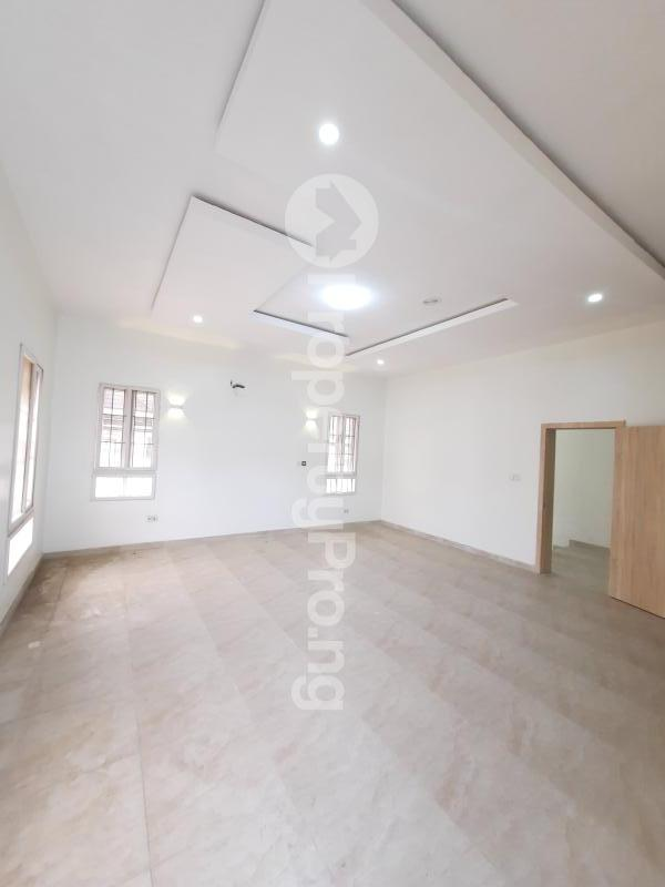 4 bedroom Detached Duplex for sale Alternative Road Chevron Lekki Lagos State Nigeria chevron Lekki Lagos - 11