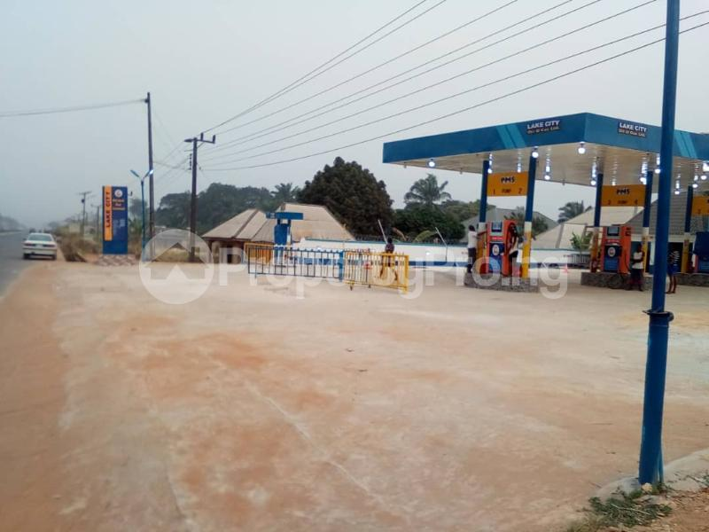 Factory Commercial Property for sale Otulu, near Mgbidi Owerri Imo - 1