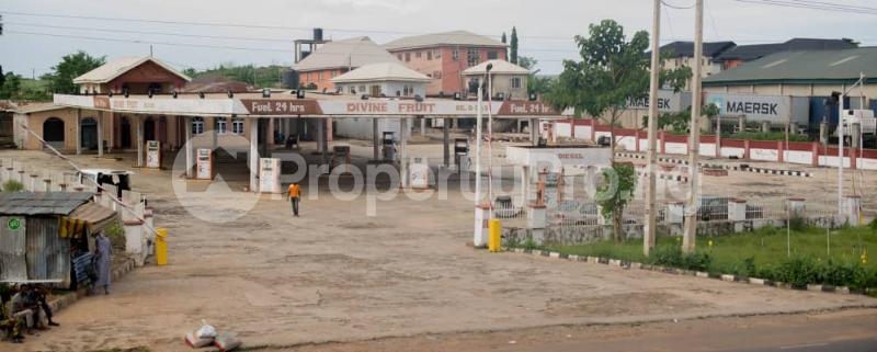 Commercial Property for sale Akure Ondo - 0