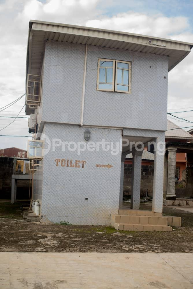 Commercial Property for sale Akure Ondo - 6