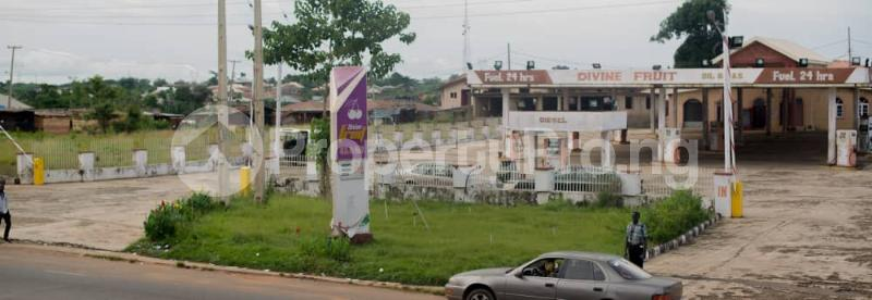 Commercial Property for sale Akure Ondo - 5