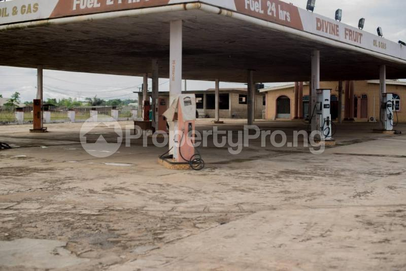 Commercial Property for sale Akure Ondo - 4