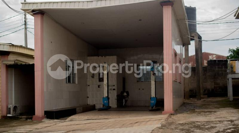 Commercial Property for sale Akure Ondo - 8