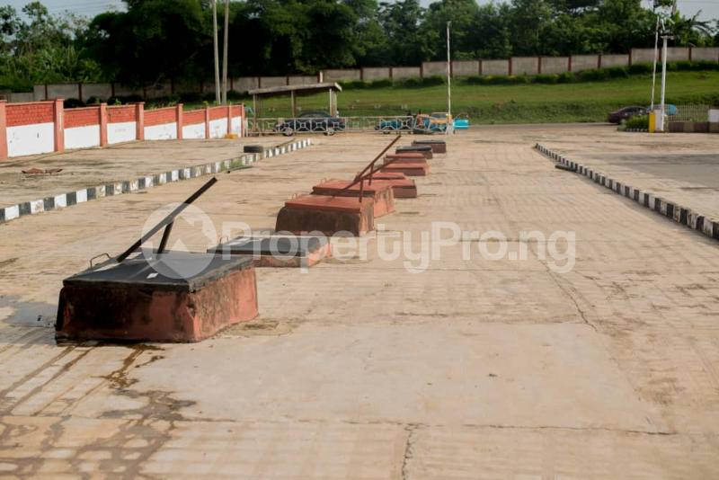Commercial Property for sale Akure Ondo - 3