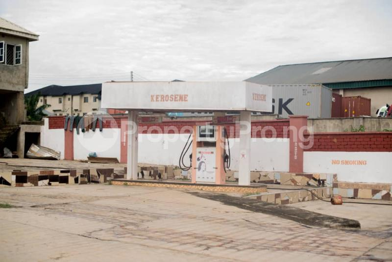 Commercial Property for sale Akure Ondo - 7