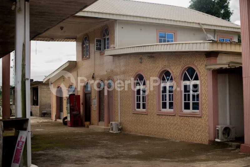 Commercial Property for sale Akure Ondo - 1