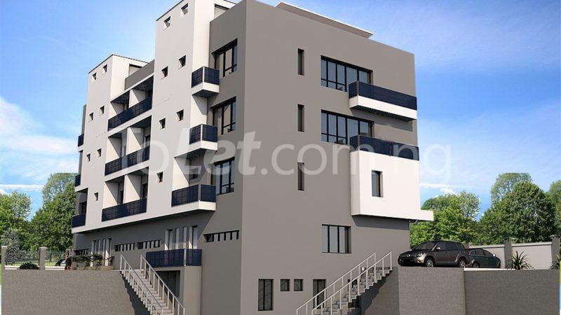 2 bedroom House for sale Plot 1195 Katampe District, Cadastral Zone B07 Katampe Main Abuja - 0