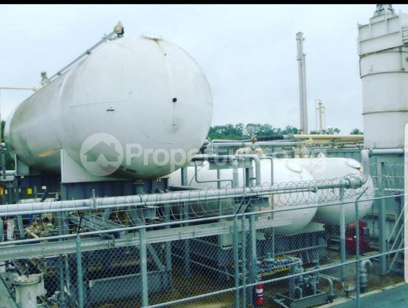 Factory for sale Port Harcourt Rivers - 0