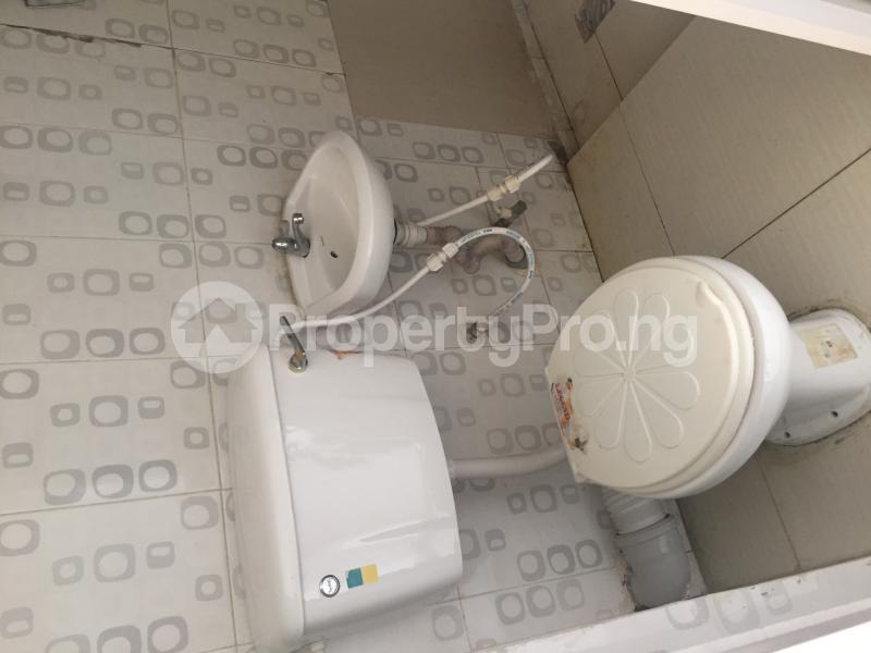 1 bedroom mini flat  Mini flat Flat / Apartment for shortlet Cluster B4 1004 Estate 1004 Victoria Island Lagos - 5