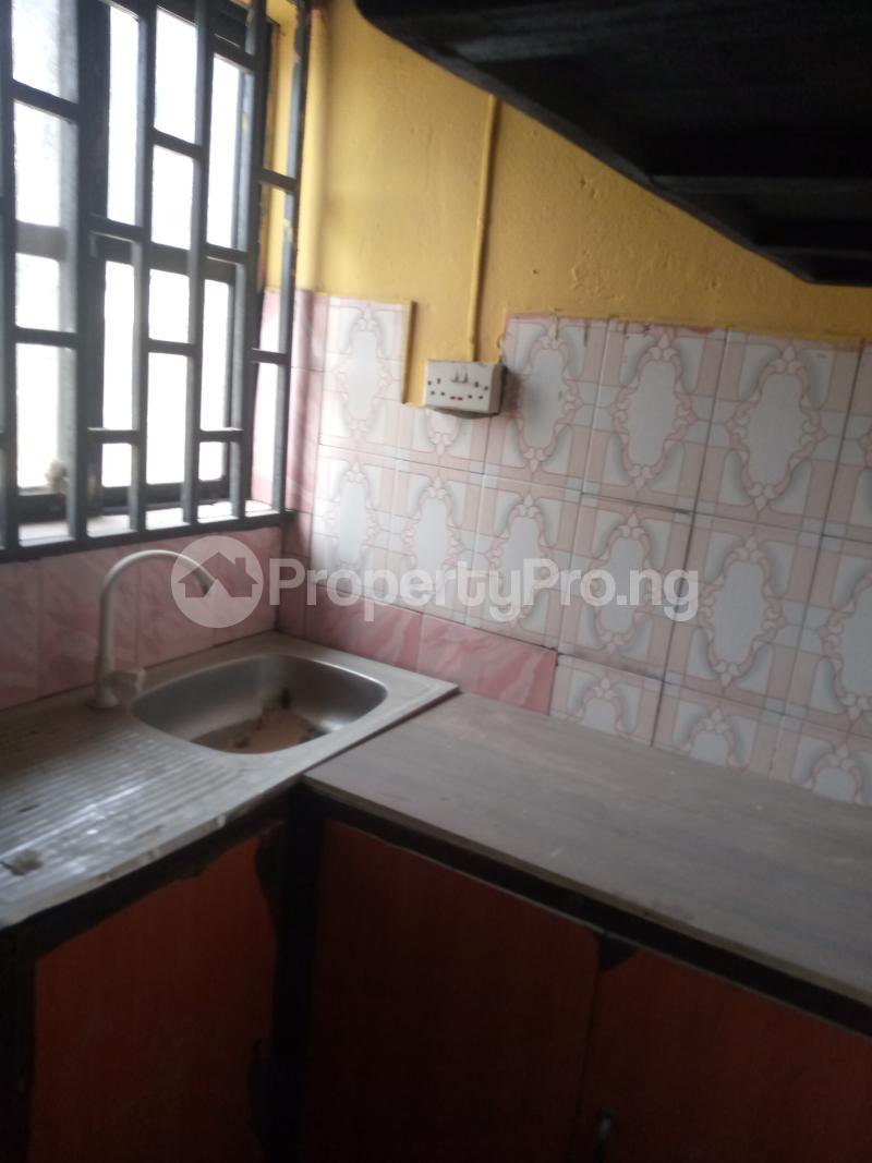 1 bedroom mini flat  Mini flat Flat / Apartment for rent Treasure estate Sangotedo Ajah Lagos - 4