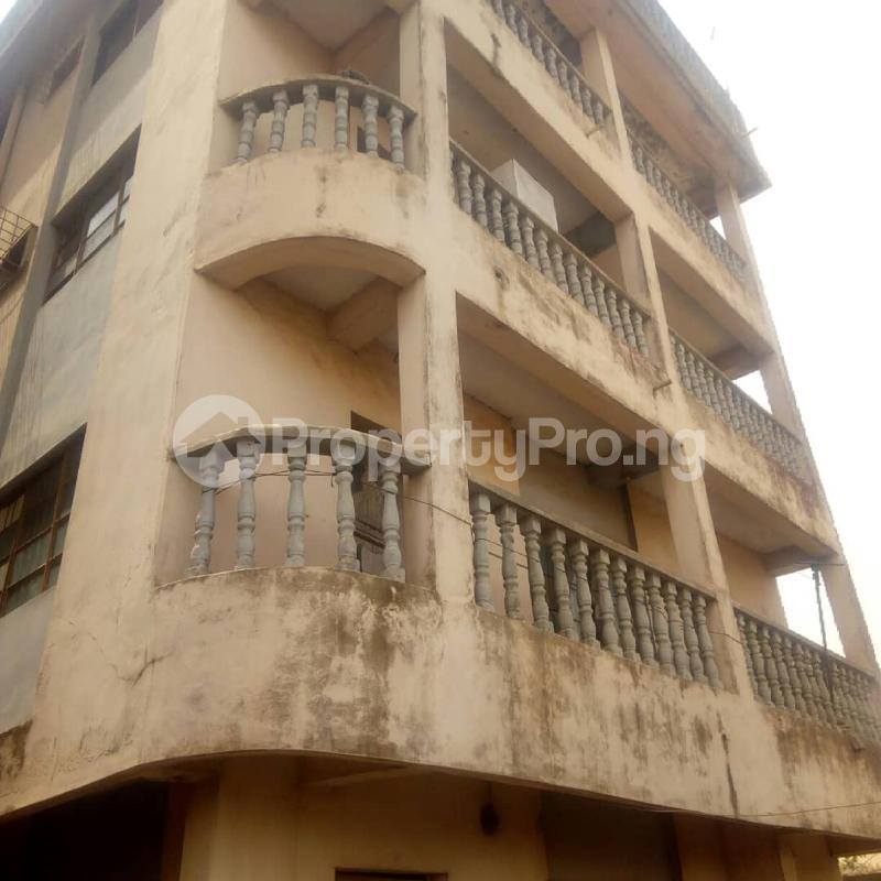 10 bedroom Flat / Apartment for sale . 36 Hanson street Alagbado,   Alagbado Abule Egba Lagos - 0