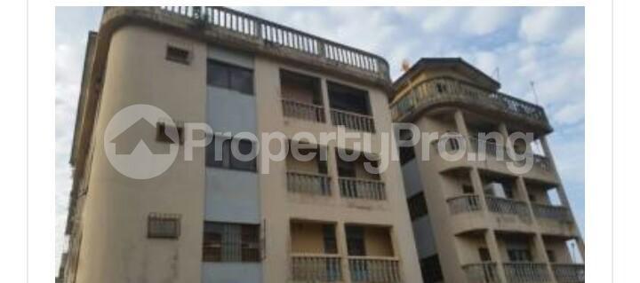 10 bedroom Flat / Apartment for sale . 36 Hanson street Alagbado,   Alagbado Abule Egba Lagos - 1