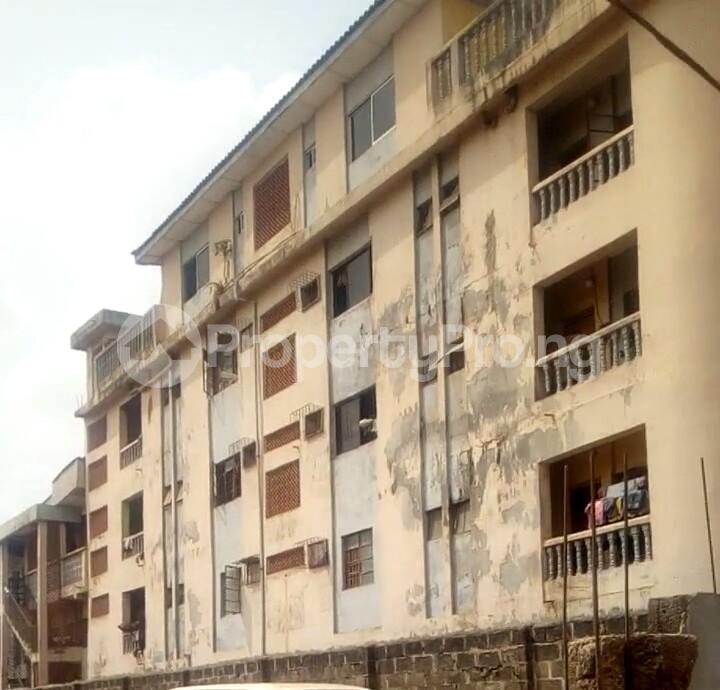 10 bedroom Flat / Apartment for sale . 36 Hanson street Alagbado,   Alagbado Abule Egba Lagos - 4