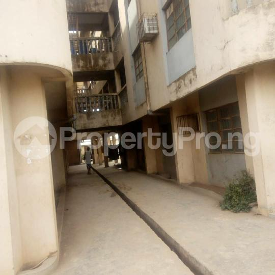 10 bedroom Flat / Apartment for sale . 36 Hanson street Alagbado,   Alagbado Abule Egba Lagos - 2