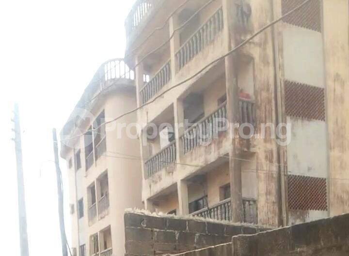 10 bedroom Flat / Apartment for sale . 36 Hanson street Alagbado,   Alagbado Abule Egba Lagos - 3