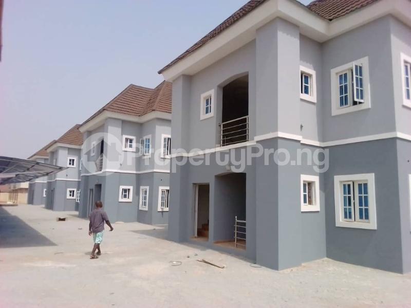 3 bedroom Flat / Apartment for sale Off DLA Road, Asaba Delta - 0