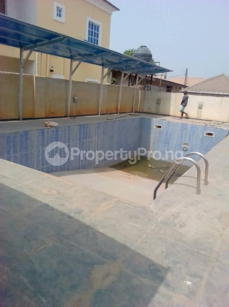 3 bedroom Flat / Apartment for sale Off DLA Road, Asaba Delta - 5