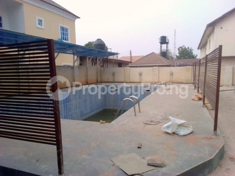 3 bedroom Flat / Apartment for sale Off DLA Road, Asaba Delta - 4
