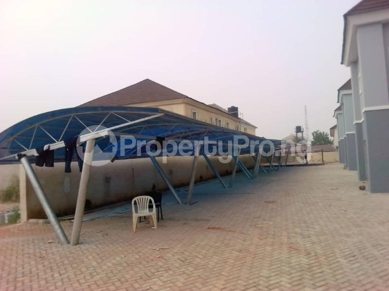 3 bedroom Flat / Apartment for sale Off DLA Road, Asaba Delta - 3