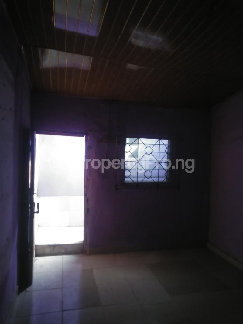 1 bedroom mini flat  Mini flat Flat / Apartment for rent Obele Lawanson Lawanson Surulere Lagos - 0