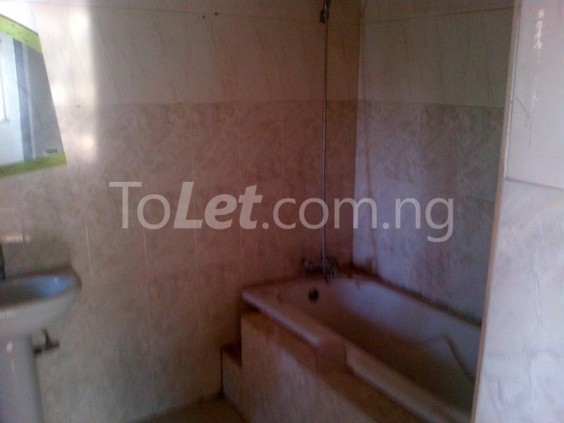 1 bedroom mini flat  Flat / Apartment for rent juli estate oregun Oregun Ikeja Lagos - 4