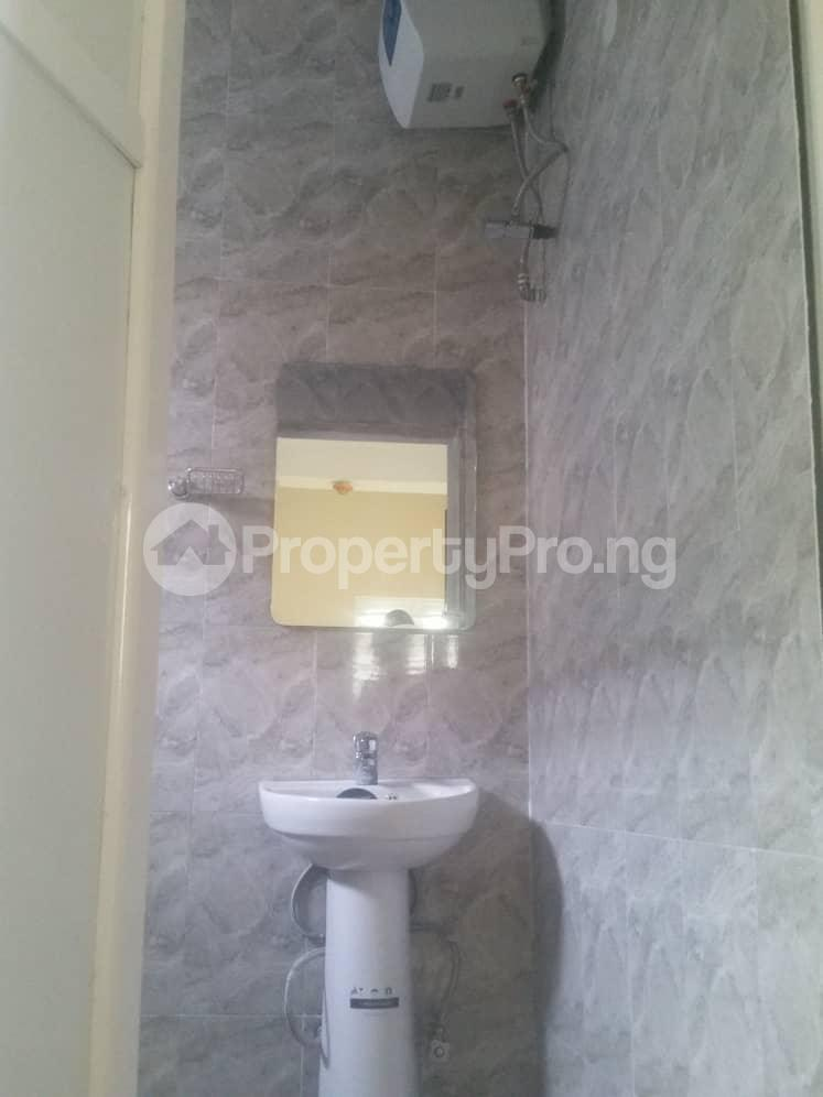 1 bedroom mini flat  Flat / Apartment for rent off itire rood  itire Itire Surulere Lagos - 7