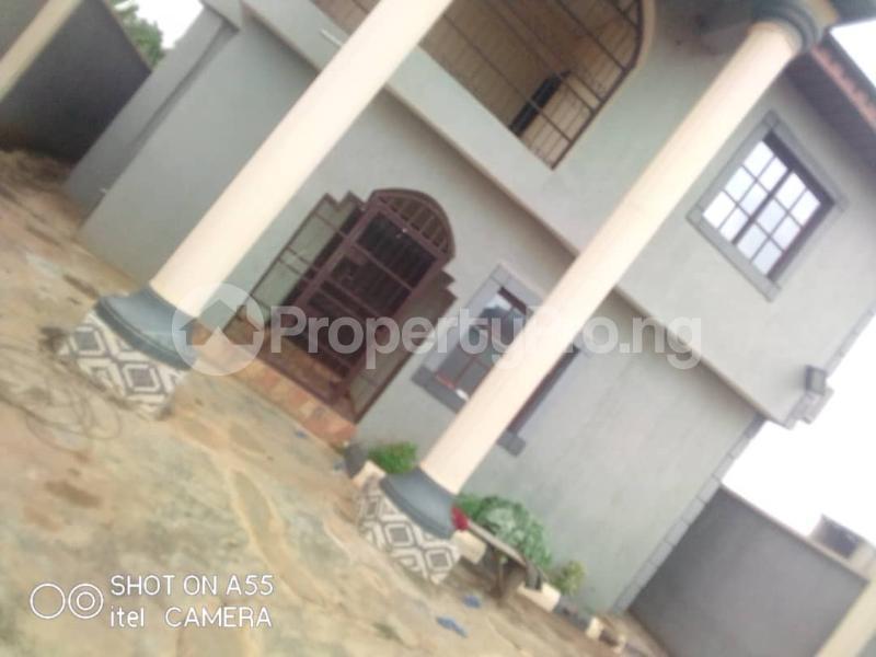 1 bedroom Mini flat for rent Ayobo Ipaja Lagos - 3