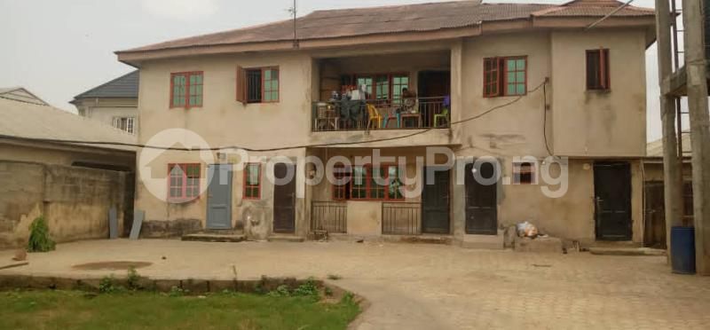 1 bedroom Mini flat for rent Royal Estate Warewa, Near Arepo, Ogun State Arepo Arepo Ogun - 0
