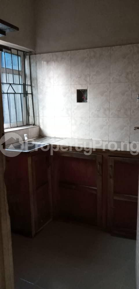 1 bedroom mini flat  Mini flat Flat / Apartment for rent  Oremeta street, Ojodu Lagos - 5