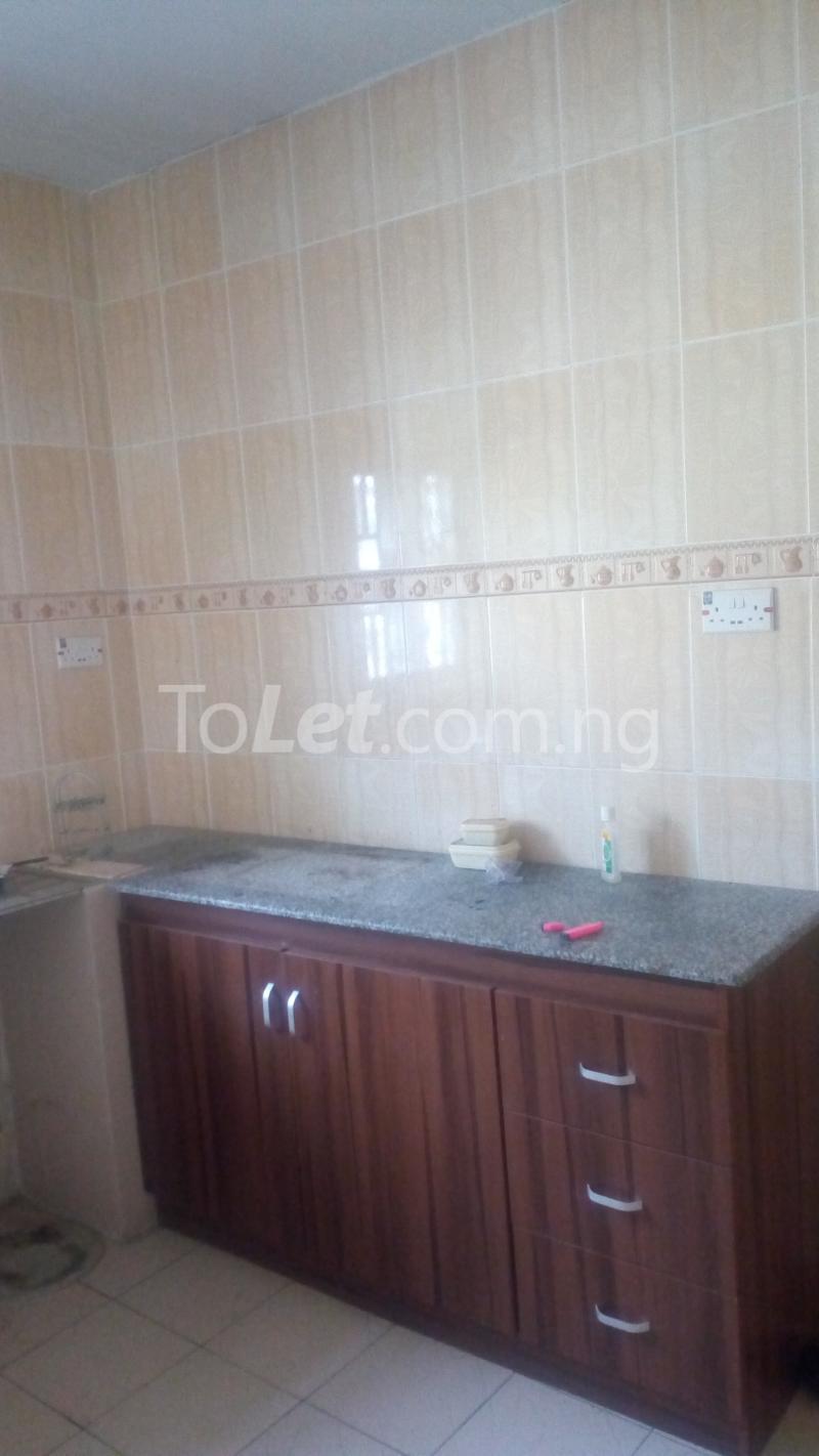 1 bedroom mini flat  Flat / Apartment for rent - Lakowe Ajah Lagos - 1