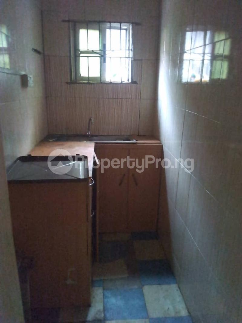 1 bedroom mini flat  Mini flat Flat / Apartment for rent . Ladipo Mushin Lagos - 3