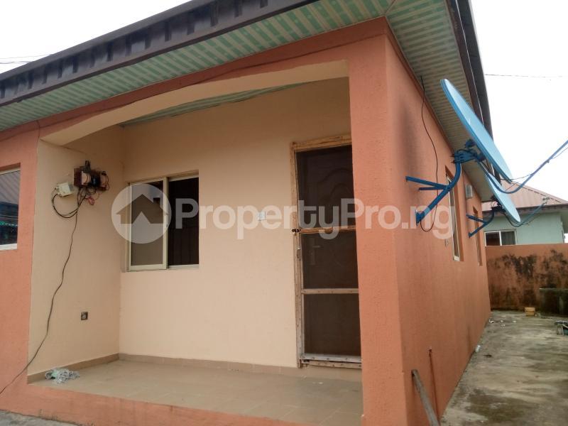 1 bedroom Mini flat for rent Silverland Estate Sangotedo Ajah Lagos - 0