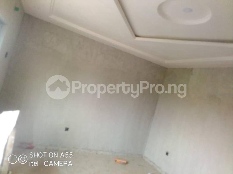 1 bedroom Mini flat for rent Ayobo Ipaja Lagos - 6