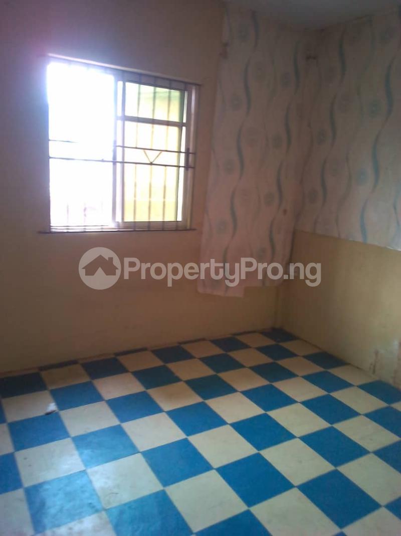 1 bedroom mini flat  Mini flat Flat / Apartment for rent . Ladipo Mushin Lagos - 1