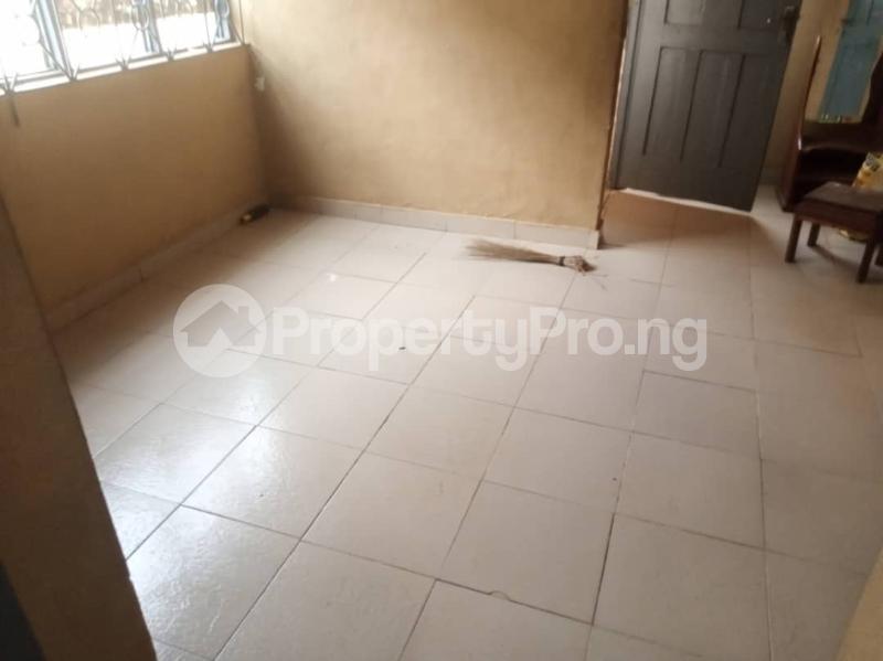 1 bedroom Flat / Apartment for rent Baruwa Jakande Estate After Gate Bus Stop Ipaja Baruwa Ipaja Lagos - 2