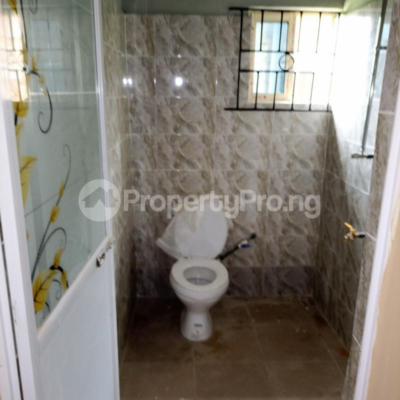 1 bedroom Flat / Apartment for rent Command Ipaja Lagos Ayobo Ipaja Lagos - 4