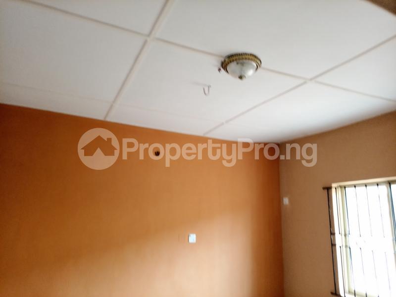 1 bedroom Flat / Apartment for rent Command Ipaja Lagos Ayobo Ipaja Lagos - 6