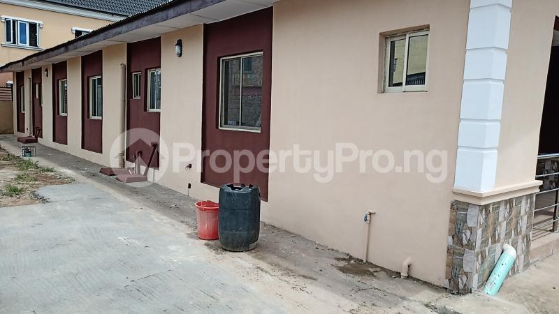 1 bedroom Flat / Apartment for rent Command Ipaja Lagos Ayobo Ipaja Lagos - 8