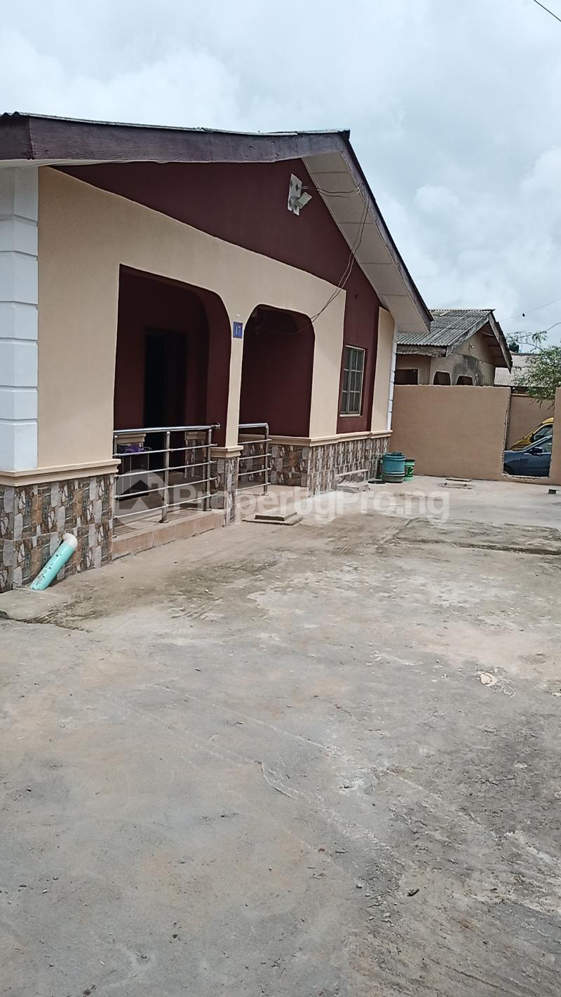 1 bedroom Flat / Apartment for rent Command Ipaja Lagos Ayobo Ipaja Lagos - 9