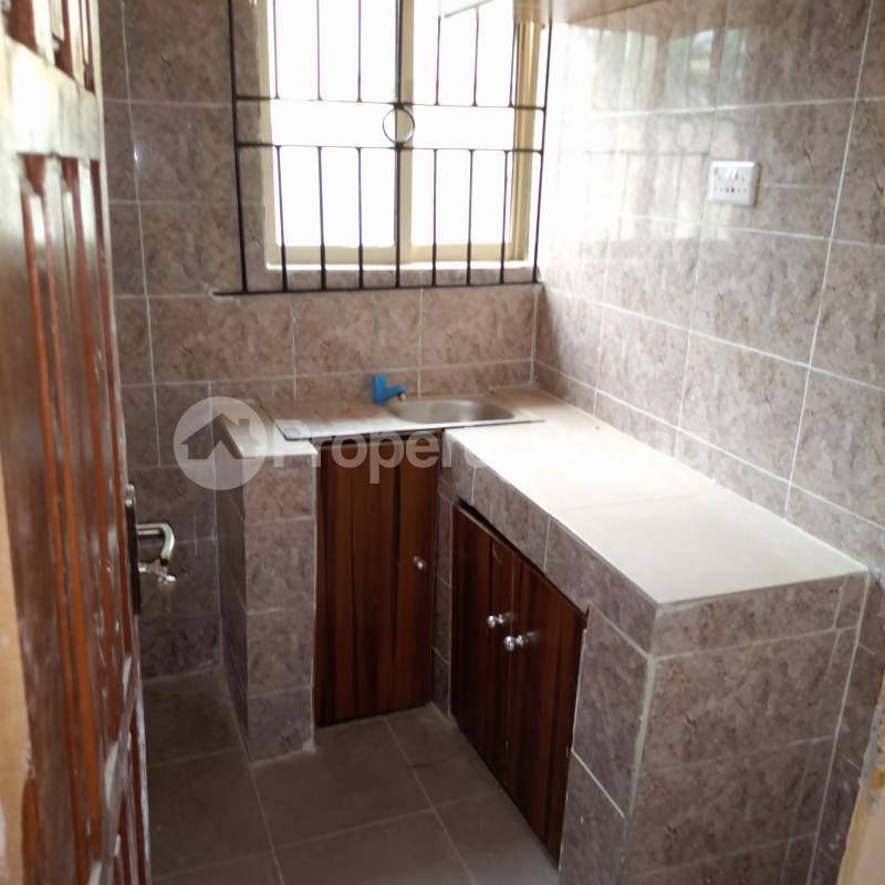 1 bedroom Flat / Apartment for rent Command Ipaja Lagos Ayobo Ipaja Lagos - 5