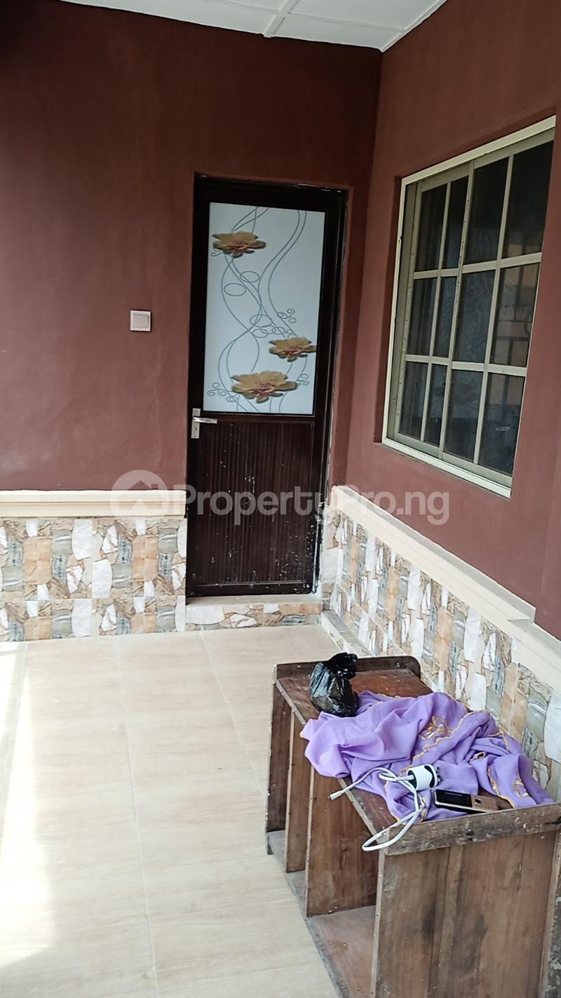 1 bedroom Flat / Apartment for rent Command Ipaja Lagos Ayobo Ipaja Lagos - 7