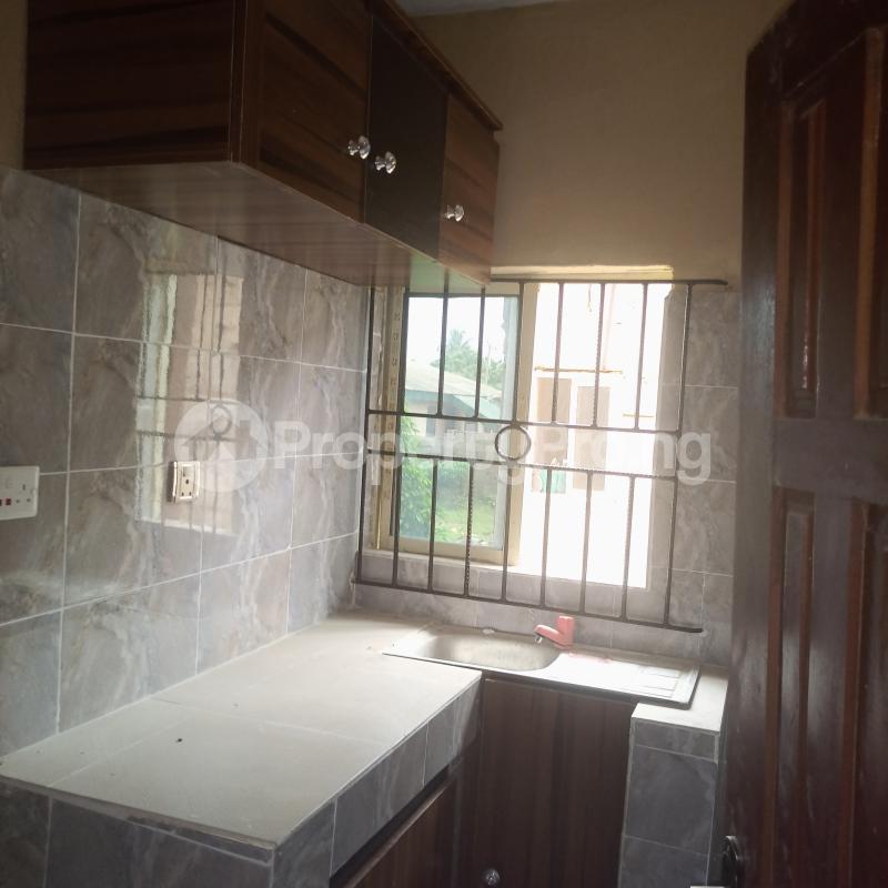 1 bedroom Flat / Apartment for rent Command Ipaja Lagos Ayobo Ipaja Lagos - 1