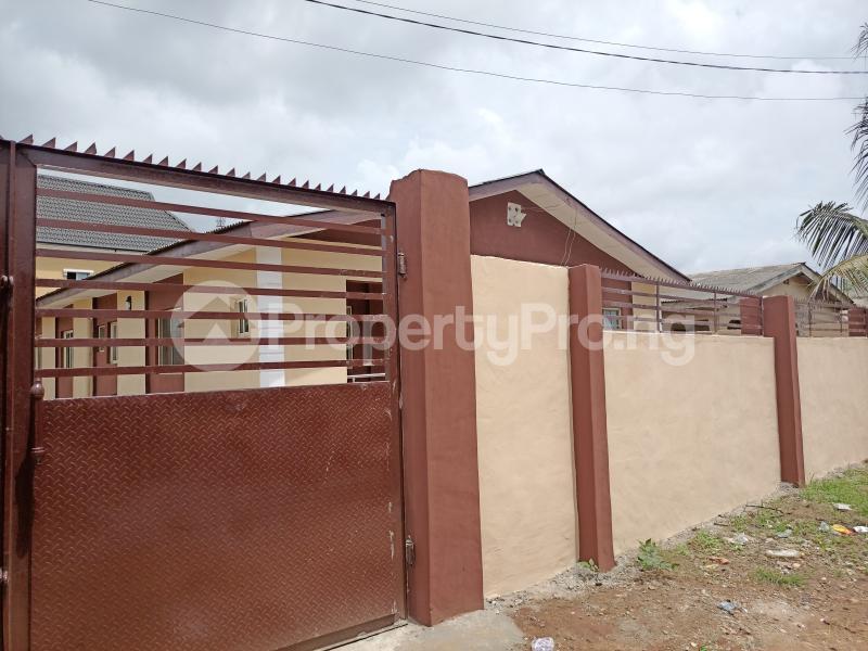 1 bedroom Flat / Apartment for rent Command Ipaja Lagos Ayobo Ipaja Lagos - 11