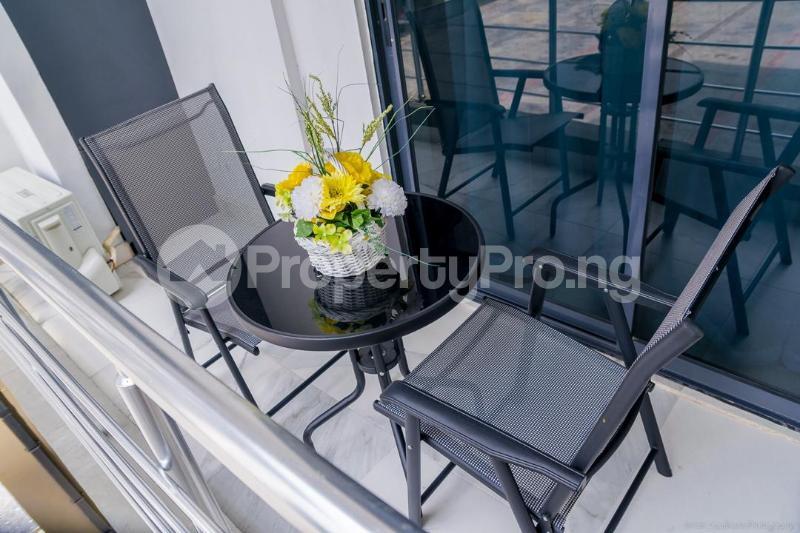 1 bedroom mini flat  Flat / Apartment for shortlet ONIRU Victoria Island Lagos - 2