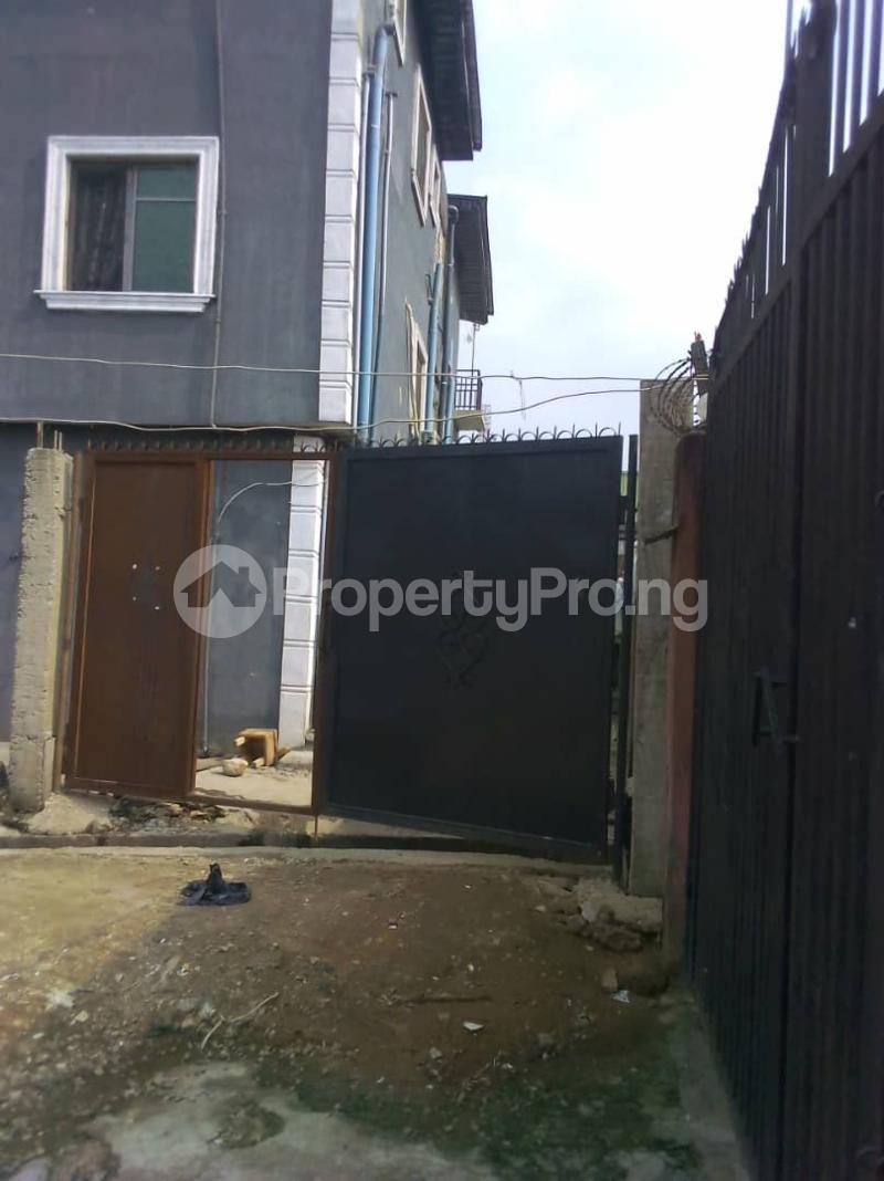 1 bedroom mini flat  Mini flat Flat / Apartment for rent . Ladipo Mushin Lagos - 5